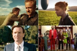 Hell or High Water Arrival Captain Fantastic American Pastoral