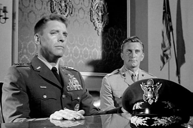 seven days in may kirk douglas