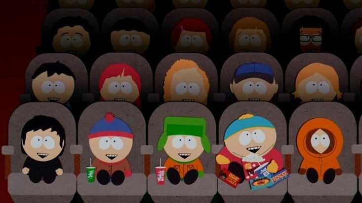 south park bigger longer uncut