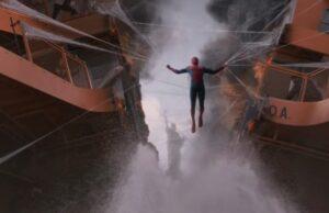 spider-man homecoming staten island ferry