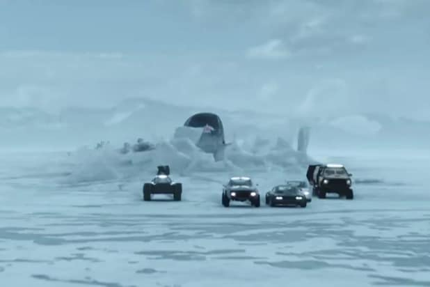 submarine chase fate of the furious fast and furious