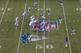 sunday night football giants cowboys