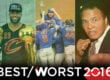 tearjerkers sports 2016 lebron james chicago cubs muhammad ali