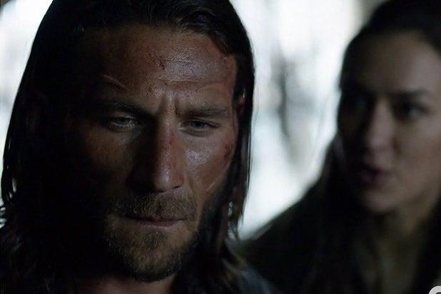 The 100 Season 4 Trailer