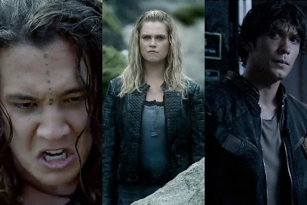 The 100 Season 4 Trailer 10 Things We Learned