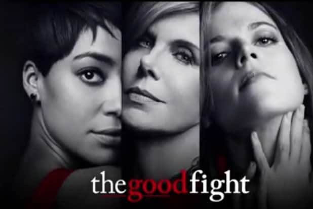 the good fight cbs all access