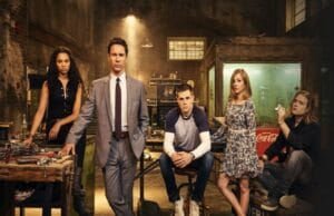 Travelers season 2 questions