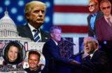 Trump Inauguration Panic: Mark Burnett Throws 'Hail Mary' Staff Shake-Up (Exclusive)