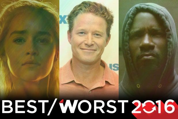 tv winners losers 2016