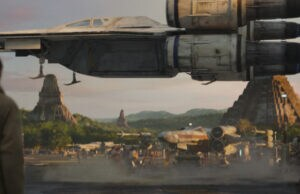 star wars rogue one ships