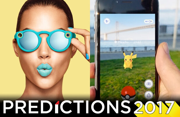 virtual reality augmented vr ar spectacles pokemon go