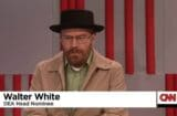 snl walter white bryan cranston breaking bad snl saturday night live