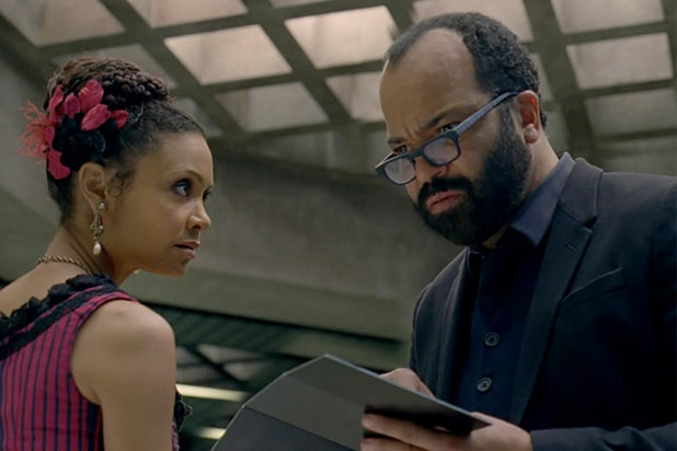 Westworld: Season Two; Some Production Delayed Due to