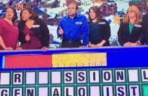 pat sajak wheel of fortune professional gynecologist