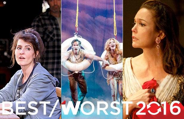 worst theater 2016