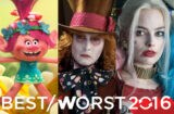 worst movies trolls, alice, suicide squad
