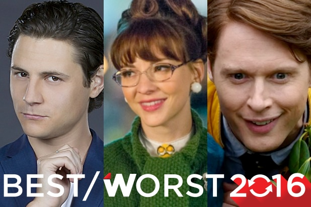 worst TV pure genius good girls revolt dirk gently