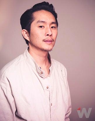 Justin Chon, Gook