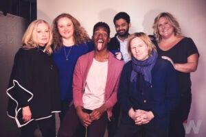 Sundance Daniele MacDonald, Bridgett Everett, Patti Cake$