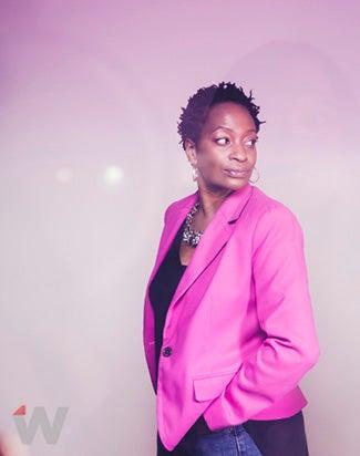 Lily Mojekwu, I Love Dick