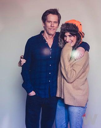 Kevin Bacon, Katharyn Hahn, I Love Dick