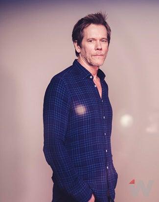 Kevin Bacon, I love Dick