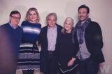 Uri Singer, Geena Davis, Lois Smith, Jon Hamm, Marjorie Prime
