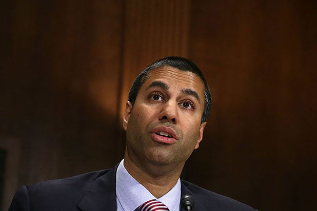 Pai to succeed chairman Wheeler at FCC