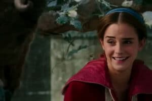 Beauty and the Beast TV Spot