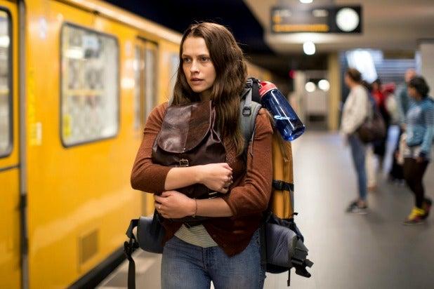 Berlin Syndrome Sundance