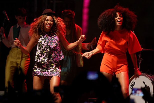 beyonce solange interview