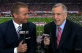 Brent Musburger, Sports Broadcasting Icon, to Call Final Game Next Week