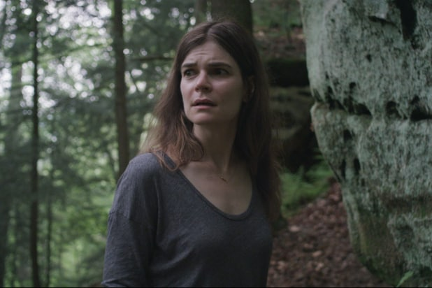 Claire in Motion  Review  Betsy Brandt Gets Caught in Elliptical Mystery c2a56cafc
