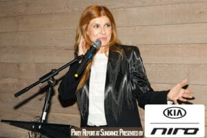 Connie Britton Park City
