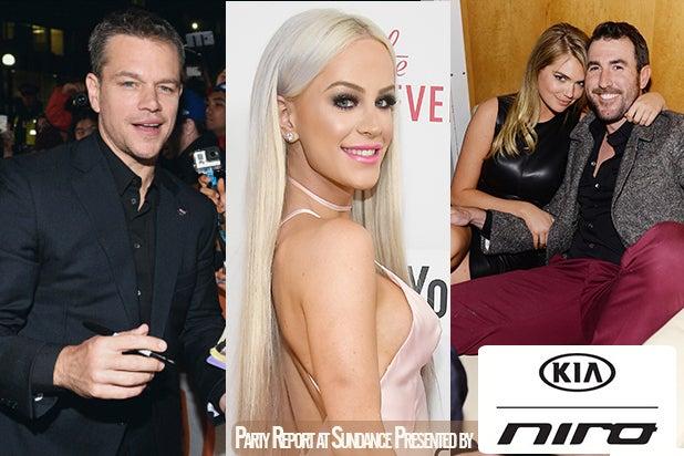 Sundance 2017 Random Celebrities