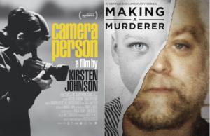 Cameraperson Making a Murderer