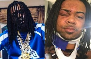 Rapper Chief Keef Arrested for 'Violent Home Invasion' of Producer (Photos)