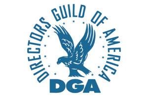 DGA logo