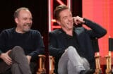 Damian Lewis, Paul Giamatti Billions TCA panel