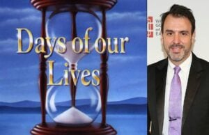 Days Of Our Lives Ron Carlivati