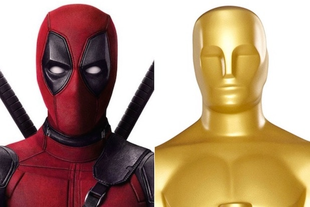Deadpool Launches Oscars Campaign With Hilarious