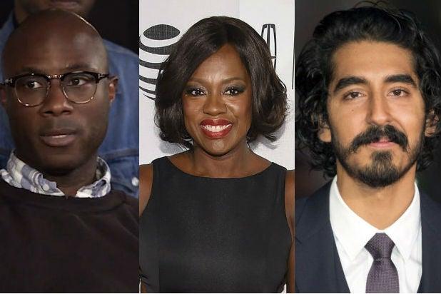Diverse Oscar Nominees