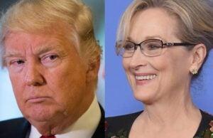 Oscar Late-Night Hosts Have a Ball With Donald Trump-Meryl Streep Feud (Video)