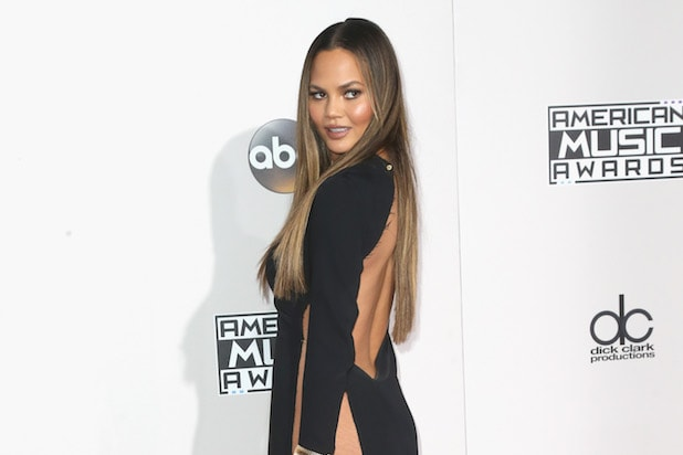 Chrissy Teigen: Paparazzo's Racial Slur on John Legend 'F-ing Disgusting'