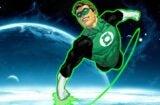 Hal Jordan Green Lantern Corps Strange Adventures