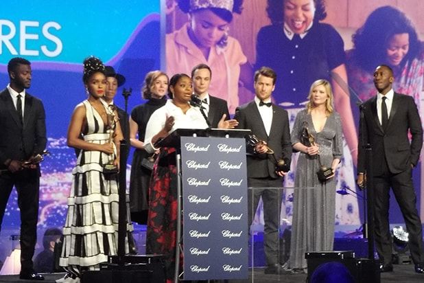 hidden-figures-cast-palm-springs-film-festival