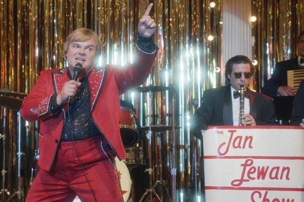 Jack Black The Polka King Sundance 2017