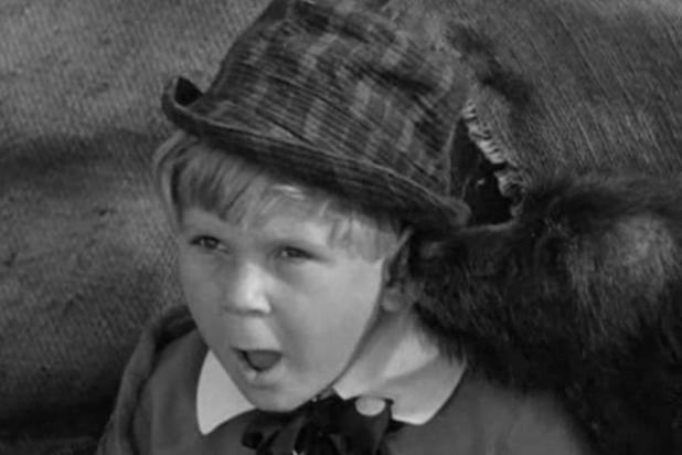Jackie Cooper Skippy