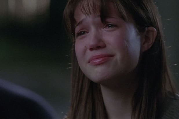 Jamie a walk to remember