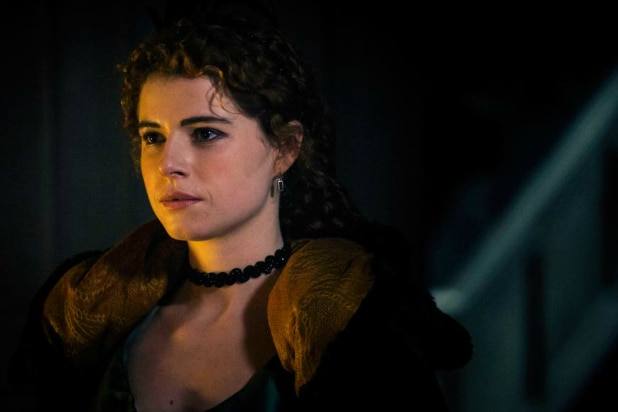 Halfway Through 'Taboo,' Lorna Bow Is Show's MVP (Commentary)